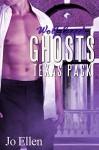 Wolf Creek Ghosts (Texas Pack 3) (Wolf Creek Shapeshifters) - Jo Ellen