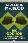 The Odd Job - Charlotte MacLeod