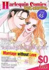 Harlequin Comics Best Selection Vol. 65 - Annie West, Charlotte Lamb, Lynn Raye Harris, KAKO ITO, NANAMI AKINO, Ryo Arisawa