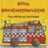 Blitse brandweerauto's - Tony Mitton, Ant Parker, Sofia Engelsman