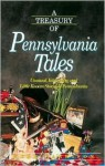 A Treasury Of Pennsylvania Tales: Unusual, Interesting, And Little Known Stories Of Pennsylvania (Stately Tales) - Webb Garrison