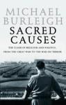 Sacred Causes - Michael Burleigh