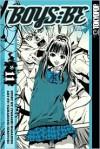 Boys Be... 11 - Masahiro Itabashi, Hiroyuki Tamakoshi