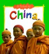 A Ticket To China - Janet Riehecky