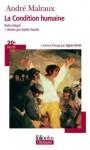 La Condition humaine (Folioplus classiques) (French Edition) - André Malraux