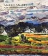 American Art in the Princeton University Art Museum: Volume 1: Drawings and Watercolors - John Wilmerding, Kathleen A. Foster, Robert T. Cozzolino, Laura M. Giles, Mark D. Mitchell, Diana K. Tuite