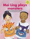 Mai Ling plays monsters - Wendy Body, Stan Cullimore, Rhian Nest James, James R. Nest