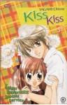 Kiss Kiss, Vol. 3 - Chitose Yagami