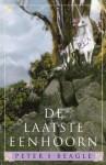 De laatste eenhoorn (aangevuld met Twee Harten) - Peter S. Beagle, Peter Cuijpers