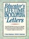Educator's Lifetime Encyclopedia of Letters - P. Susan Mamchak, Steven R. Mamchak