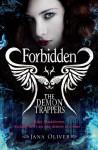 Forbidden - Jana Oliver