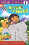 Around the World! - Ron Zalme