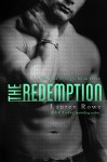 The Redemption (The Club Trilogy Book 3) - Lauren Rowe