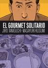 El gourmet solitario - Masayuki Kusumi, Jirō Taniguchi