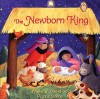 The Newborn King: Storybook with Puzzle Scene - Lori C. Froeb, Pauline Siewart