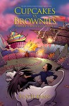 Cupcakes vs. Brownies: Zimmah Chronicles Book 1 (An Epic Middle Grade Fantasy Adventure) - Scott King