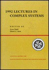 1992 Lectures In Complex Systems - Lynn Nadel, Daniel L. Stein