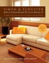 Simon & Schuster Mega Crossword Puzzle Book #2 - John M. Samson
