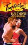 Black Velvet (Blaze) - Carrie Alexander