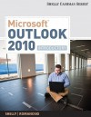 Microsoft Outlook 2010: Introductory (Shelly Cashman Series(R) Office 2010) - Gary B. Shelly, Jill E. Romanoski