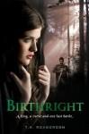 Birthright (Banquo's Son Trilogy, #3) - T.K. Roxborogh