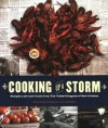 Cooking Up a Storm: Recipes Lost and Found from The Times-Picayune of New Orleans - Marcelle Bienvenu, Judy Walker