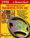 Metropolitan Washington D.C. - Thomas Brothers Maps