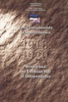 Eesti Vabadussõda ja Suurbritannia 1918-1920: Britain and the Estonian war of independence - Mart Laar