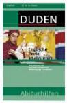 Englische Texte analysieren. - Dudenredaktion, Klaus Werner