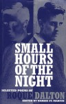 Small Hours of the Night: Selected Poems - Roque Dalton, David Graham
