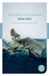 Moby-Dick: Roman (Fischer Klassik) - Herman Melville, Friedhelm Rathjen