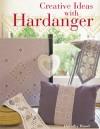 Creative Ideas with Hardanger - Dorothy Wood, Shona Wood