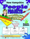 New Hampshire People Projects: 30 Cool, Activities, Crafts, Experiments & More For Kids To Do To Learn About Your State (New Hampshire Experience) - Carole Marsh