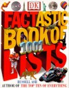 Factastic Book of Lists - Russell Ash