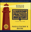 The Leadership Practices Inventory (LPI), 3e Facilitator's Guide Package - James M. Kouzes, Barry Z. Posner