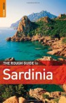 Rough Guide to Sardinia (Rough Guide Travel Guides) - Robert Andrews