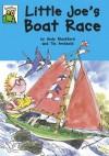 Little Joe's Boat Race - Andy Blackford