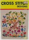 Cross Stitch Designs - Ondori