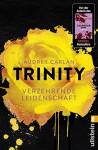 Trinity - Verzehrende Leidenschaft (Die Trinity-Serie 1) - Audrey Carlan, Christiane Sipeer