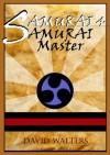 Samurai's Apprentice 4: Samurai Master (The Samurai Series) - David Walters