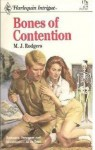 Bones of Contention - M.J. Rodgers