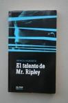 El Talento De Mr Ripley - Patricia Highsmith