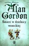 Śmierć w dzielnicy weneckiej - Alan Gordon