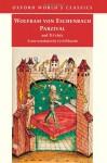 Parzival & Titurel - Wolfram von Eschenbach, Cyril Edwards, Richard Barber