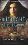 Midnight in St. Petersburg - Barbara J. Webb