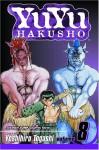 YuYu Hakusho, Vol. 8 - Yoshihiro Togashi