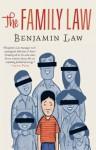The Family Law - Benjamin Law