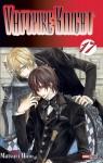 Vampire Knight, Vol. 17 - Matsuri Hino