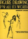 Figure Drawing for All It's Worth (How to draw and paint) - Andrew Loomis