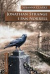 Jonathan Strange i pan Norrell - Susanna Clarke, Małgorzata Hesko-Kołodzińska